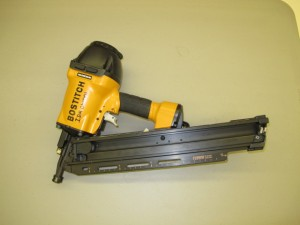 01-1001 Bostitch Framing Strip Nailer air tools