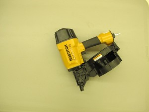01-1003 Bostitch Framing Coil Nailer air tools