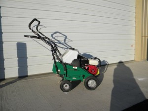 Billy Goat Aerator