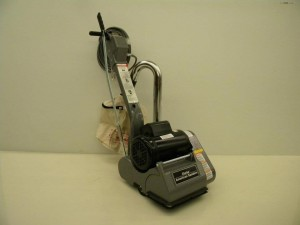 rental Flooring Drum Sander 8